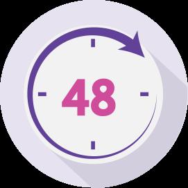 Standard Express 48 Hours