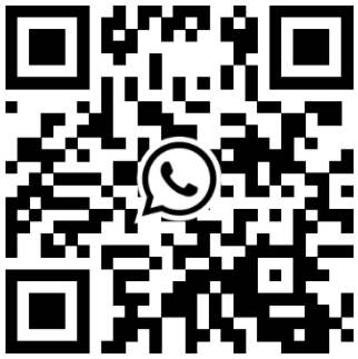 James Innes Group WhatsApp QR Code